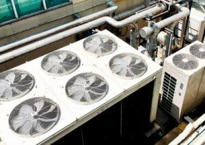 Climatización Industrial Córdoba - Airpriego