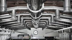 Ventilación Industrial Córdoba - Airpriego